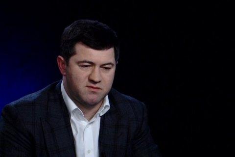 Насиров не помнит, как выдал рассрочку Онищенко на выплату 2 млрд гривен долга