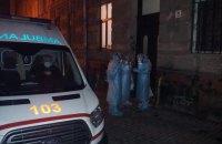 """У Львові сусідам, які повернулися з Китаю, викликали """"швидку"""", запідозривши в них коронавірус"""