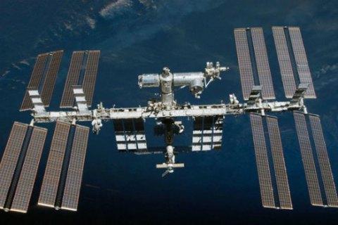 На МКС стався витік повітря через брак під час складання російського корабля