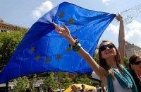В Украине растет число противников объединения с Россией
