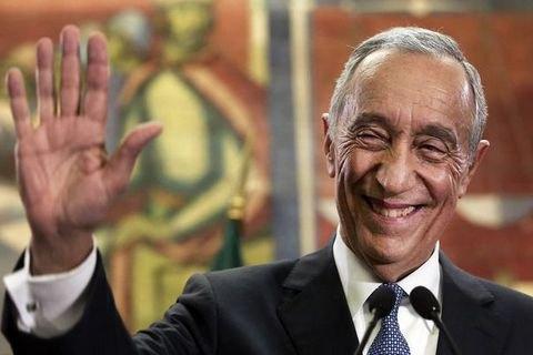 На виборах президента Португалії переміг правоцентрист