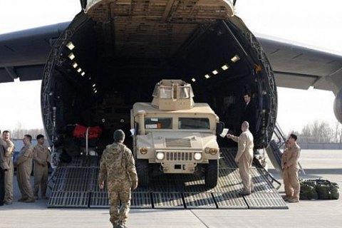 Частка США в загальному обсязі військово-технічної допомоги Україні за 4 роки становить 92% - посол Чалий