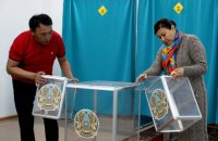 У Казахстані розпочалися дострокові президентські вибори