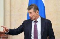 Атака Козака. Как Россия пытается слить нормандскую повестку