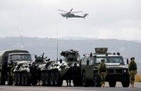 Трое российских военнослужащих ранены в Сирии