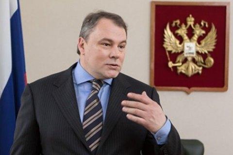 Віцеспікером ПАРЄ на закритому голосуванні обрали заступника голови Держдуми РФ Толстого