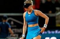 Єдиний жіночий удар потрапив у топ-10 на US Open, і цей удар зробила українка