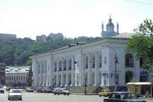 Гостиный двор внесли в реестр памятников градостроительства