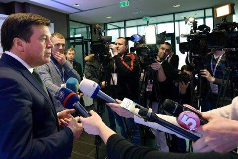 Активісти вимагають від Зубка включити у склад робочої групи із забудов у Києві представників НАБУ, КМДА та громадськості