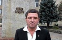Подозреваемый во взяточничестве мэр Сколе арестован с залогом почти в 141 тысяч гривен