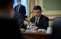 Зеленський відповів на петицію Кондратюка щодо повної заборони концертів росіян