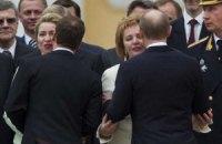 У Кремлі підтвердили, що Путін розлучився