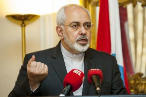 """Иран выдвинул """"шестерке"""" условие по ядерному соглашению"""