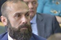 Срок отстранения судьи Высшего хозсуда Емельянова от должности продлен до 17 апреля
