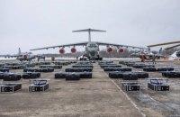Кабмін припинив угоду про стандартизацію озброєння з країнами СНД