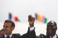 Турецькі війська у Лівії, Китай проти піратів, Франція і нова валюта, США відкликають військових. Африка: головне за тиждень