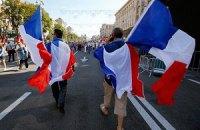 На Трухановому острові поселяться англійці та французи