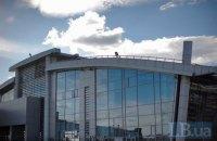Поліція перевіряє повідомлення про замінування аеропорту в Жулянах