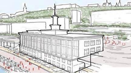 План університету
