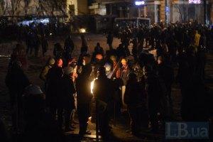 Росіянам не радять відвідувати акції протесту в Києві