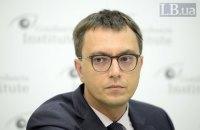 Омелян призвал УЗ действовать в правовом поле в ситуации с поездом Саакашвили