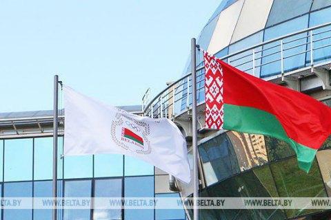 Син Лукашенка буде виконувати обов'язки першого віце-президента НОК Білорусі