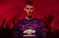 """""""Манчестер Юнайтед"""" представил новую форму - она посвящена триумфальному сезону-1998/1999"""