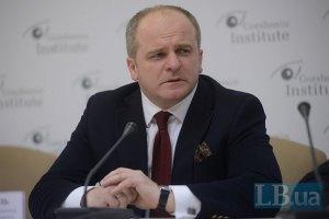 Европарламент сегодня рассмотрит резолюцию по Украине