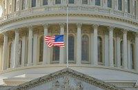 Конгрес США прийняв військовий бюджет з $250 млн для України