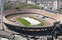ВСК ВР: реконструкция «Олимпийского» - абсолютно коррупционный процесс