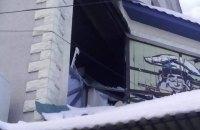В столовой в центре Кишинева прогремел взрыв: 20 человек пострадали