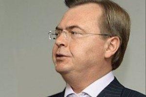 Нардеп Буряк покидає Партію регіонів