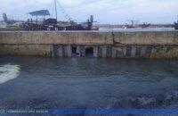 """СБУ викрила масштабне розкрадання коштів при реконструкції каналу """"Тилігульський лиман - Чорне море"""""""