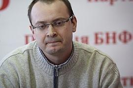 В Варшаве арестован экс-кандидат в президенты Беларуси