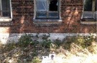 Бойовики обстріляли житлову багатоповерхівку в Майорську - СЦКК