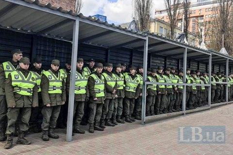 Мукачево просить Зеленського ввести в місто спецсили Нацгвардії