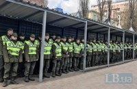 Мукачево просит Зеленского ввести в город спецсилы Нацгвардии