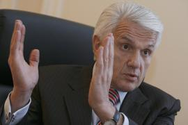 Литвин: народ выбрал власть по себе