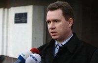 """Голова ЦВК """"дозволив"""" Тимошенко балотуватися в президенти"""