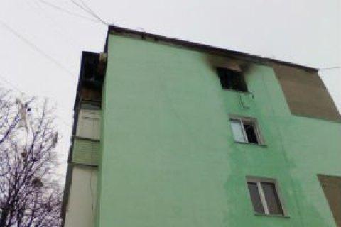 У Харківській області в житловому будинку стався вибух, поранено 5 осіб
