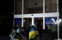 Волинська і Чернівецька облради проведуть позачергові сесії через ситуацію з блокадою