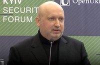 Турчинов предложил разрешить приватизацию оборонных предприятий