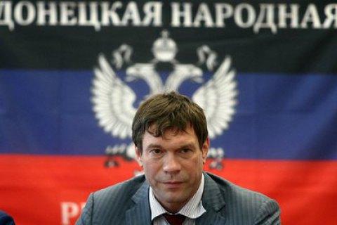Дружина сепаратиста Царьова отримала птахофабрику Бахматюка в Криму