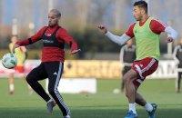 Марокко станет следующим соперником сборной Украины по футболу