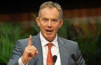 Блэр: Россия со временем смирится с евроинтеграцией Украины