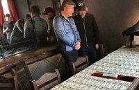 Начальнику управления КГГА предложили взятку 24 тыс. долларов