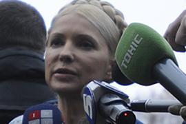 Тимошенко: Vanco - это крупномасштабная афера Ющенко, Януковича и Еханурова