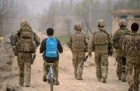 Нова Зеландія прискорить виведення військ з Афганістану