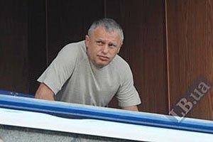 Суркис-младший: на трансфере Алиева потеряли 8 млн евро!