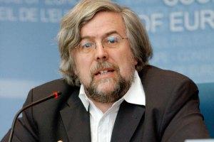 ПАРЄ похвалила Київ за проведення виборів Президента на гідному рівні